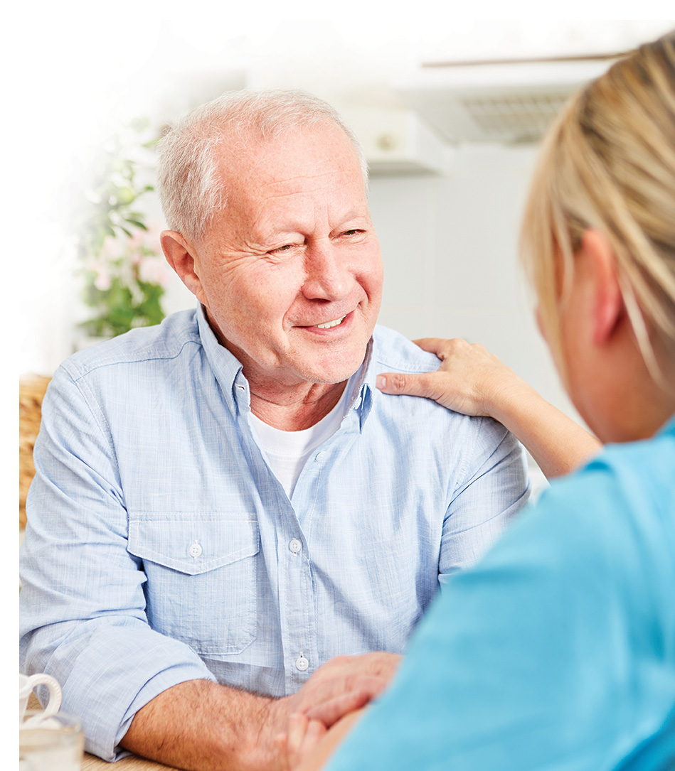 questions to ask a home care provider